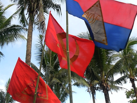 Duterte exige que o NEP se renda com o cessar-fogo enquanto promove a guerra