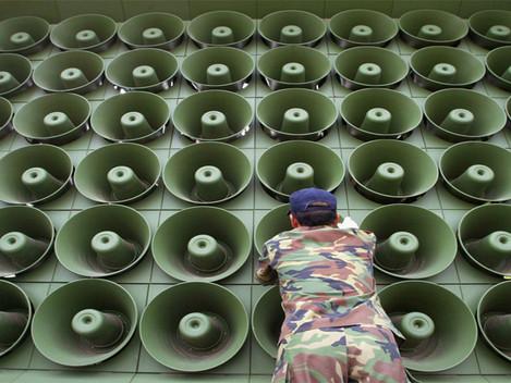 Após tensões, Coreia do Norte e Coreia do Sul chegam a acordo