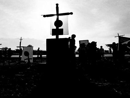 Violência e impunidade no campo prossegue