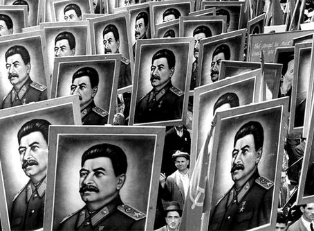 """Stalin e a luta emancipadora dos povos nacionalmente oprimidos"""