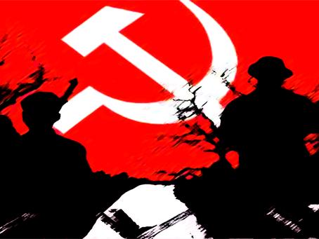 """""""O Corredor Vermelho na Índia"""""""