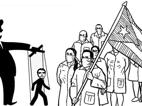 Sobre o desavergonhado apoio do governo Bolsonaro ao bloqueio contra Cuba