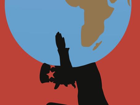 """""""Colonialismo 2.0 na América Latina e no Caribe: o que fazer?"""""""