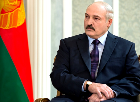 """""""Belarus: nacionalismo e oposição"""""""