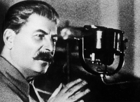 """Entrevista de Stalin a Roy Howard"""