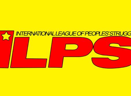 """ILPS: """"Retorno fascista no Brasil, o fracasso reformista e persistência do imperialismo estadun"""