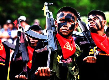 NEP executa 7 fuzileiros navais em confronto em Sultan Kudarat