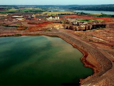 Agricultores atingidos por barragem lutam pelo direito à terra, no Sudoeste do Paraná