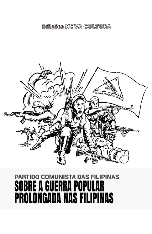 Sobre a Guerra Popular Prolongada nas Filipinas