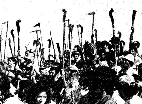 Recentes movimentações nas lutas populares no interior do Brasil