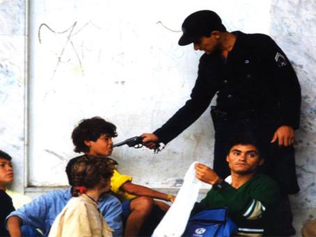 Sobre a redução da maioridade penal e os ataques à juventude pobre