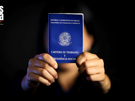 O desemprego no Brasil: as mulheres são as mais afetadas pela crise