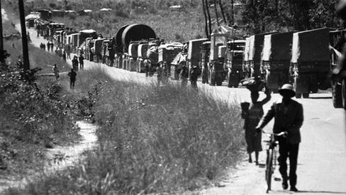 """""""Solidariedade contra barbárie: a história de Cuba na África"""""""