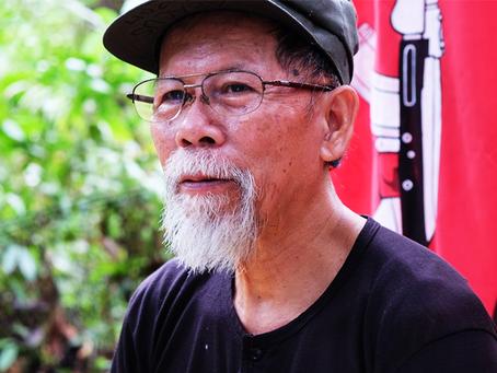 """""""NEP felicita unidades por ofensivas sucessivas nas Filipinas"""""""