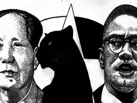 """""""Black like Mao: China Vermelha & Revolução Preta"""""""