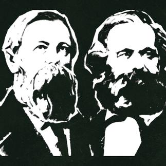 Do curso de marxismo da Academia de Moscou sobre Marx e Engels