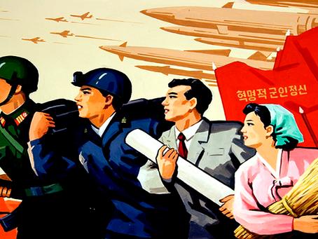 """RPDC chama a neutralizar a ofensiva imperialista na esfera ideológica e cultural"""