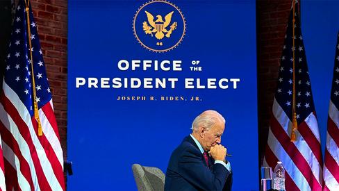 O que significa a eleição de Joe Biden nos Estados Unidos?