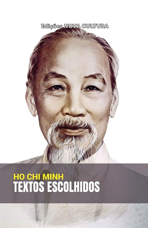 Textos Escolhidos: Ho Chi Minh