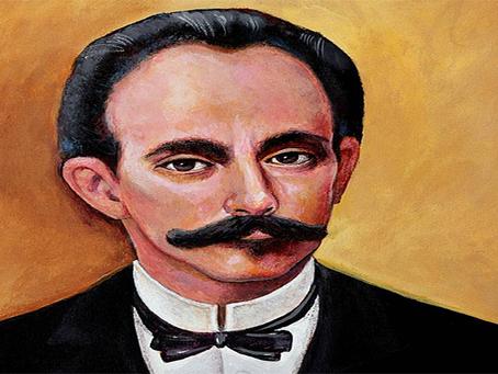 """Martí: """"Nossas ideias"""""""