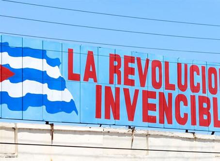 """""""Cuba vs. Drogas: a vontade política faz a diferença"""""""