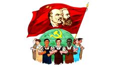 """""""As Questões da Luta Nacional e Colonial Depois da Segunda Guerra Mundial"""""""