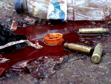 O massacre do Jacarezinho é uma política geral do velho Estado brasileiro