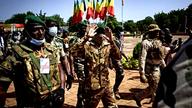 """""""Mali: uma nova frente, a nova 'Guerra Fria'"""""""