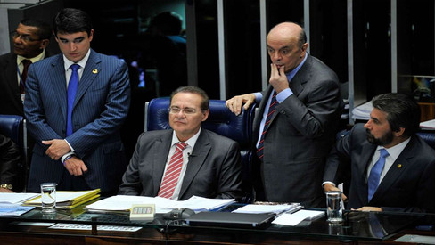 Senado votará projeto tucano de entrega do pré-sal
