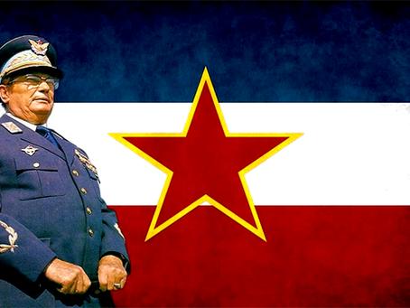 """Revisionismo iugoslavo: produto da política imperialista"""