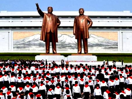 """""""RPDC chama à luta contra a ideologia e cultura reacionária"""""""