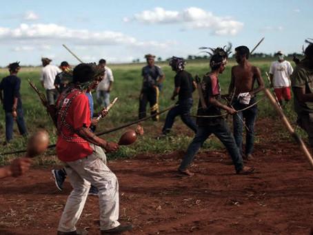 """Cimi lança relatório """"Violência Contra os Povos Indígenas no Brasil – Dados de 2015"""""""
