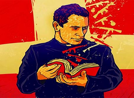 Camilo Torres: 'Mensagem aos camponeses'