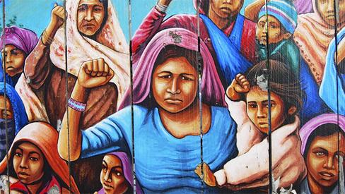 """""""Marxismo e a emancipação da mulher"""""""