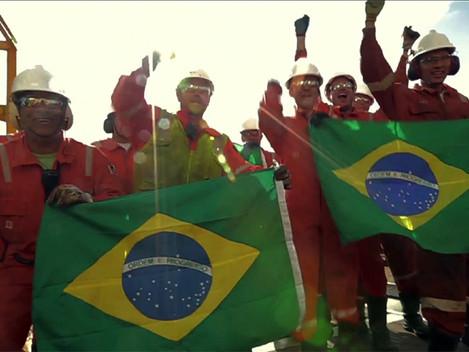 Luta de Classes e a Petrobras: necessidade da greve geral