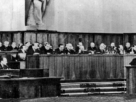 O XX Congresso do PCUS e a crise no Partido Comunista do Brasil (PCB)