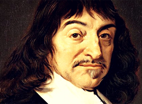 """""""Sobre o Discurso do Método de Descartes"""""""
