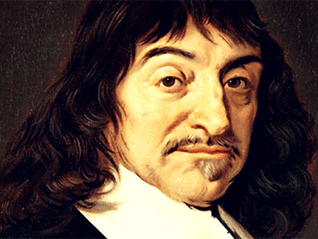 """Sobre o Discurso do Método de Descartes"""