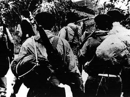 """""""Girón: a vitória moral da Revolução Cubana"""""""