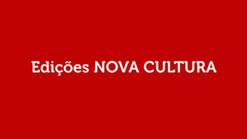 Sobre os acontecimentos do selo Edições Nova Cultura