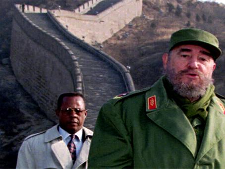 "Fidel: ""A vitória chinesa"""