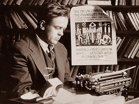 """""""John Reed, escritor e soldado da Revolução"""""""