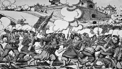 """Ho Chi Minh: """"Algumas Considerações Sobre a Questão Colonial"""""""