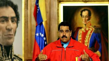Frente ao avanço da ofensiva imperialista contra a Venezuela, solidariedade à Revolução Bolivariana!