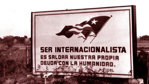 """Losurdo: """"O que significa hoje internacionalismo?"""""""