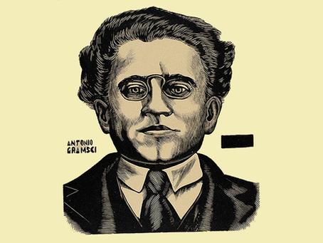 """Gramsci: """"Os dois Fascismos"""""""