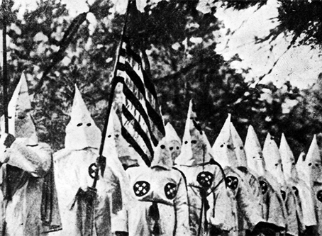 "Losurdo: ""As raízes norte-americanas do nazismo"""