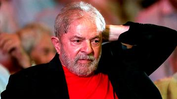 Defender Lula contra a sua prisão e reorganizar para contra-atacar os golpistas
