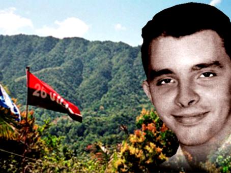 """""""No dia em que só haja um cubano que acredite nesta Revolução, esse cubano serei eu"""""""