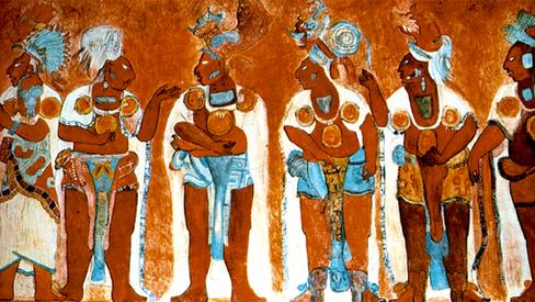 """""""Cultura pré-hispânica e raças"""""""
